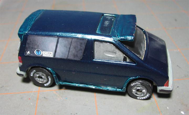 1995 Ford Aerostar Xlt. The 1992 Ford Aerostar.